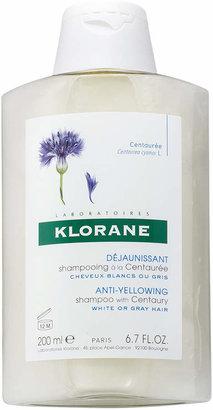 Klorane Centaury Extract Shampoo by 6.7oz Shampoo)