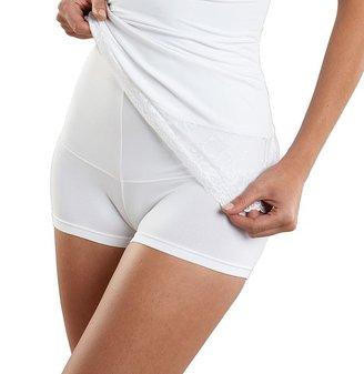 Maidenform shapewear fat-free dressing boyshorts 3017 - women's