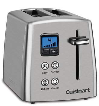 Cuisinart 2-Slice Countdown Toaster