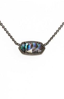 Women's Kendra Scott Elisa Pendant Necklace $50 thestylecure.com