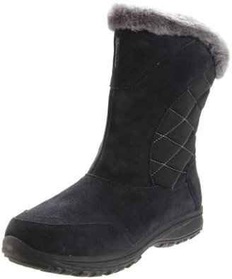 Columbia Women's Ice Maiden Slip Cold Weather Boot
