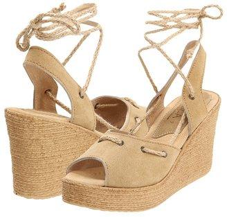 Sbicca Temptation (Natural) - Footwear