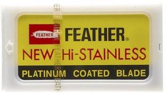 Jatai Feather Double Edge Razor Blades