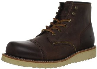 Frye Men's Dakota Cap Toe Boot