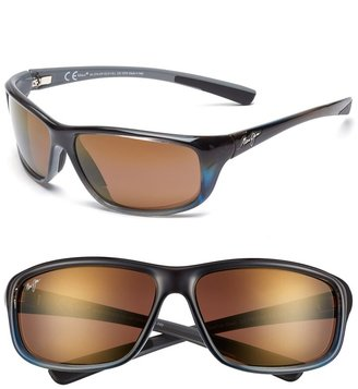Maui Jim 'Spartan Reef - PolarizedPlus®2' 64mm Sunglasses
