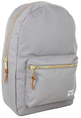 Herschel Settlement (Black) Backpack Bags