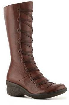 Miz Mooz Otis Wedge Boot