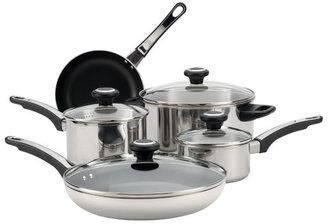 Farberware High Performance Stainless Steel 12 Piece Cookware Set