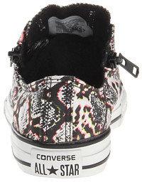Converse Chuck Taylor® All Star® Double Zip (Little Kid)