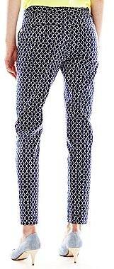 JCPenney Joe FreshTM Slim-Fit Sateen Pants