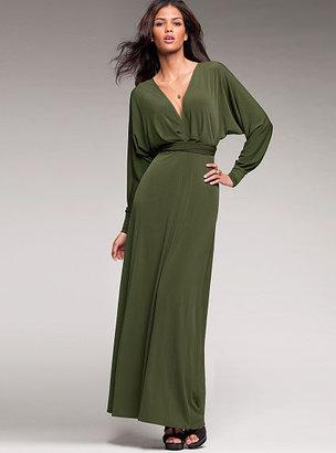 Victoria's Secret Kimono Maxi Dress
