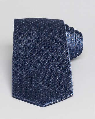 Bloomingdale's The Men's Store at Intersecting Circle Classic Tie