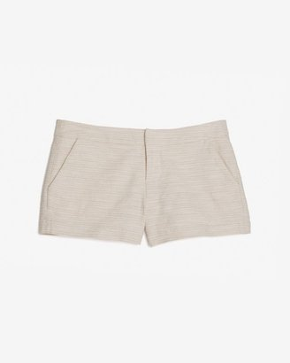 Joie Woven Trouser Shorts