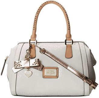 GUESS Specks SG425309 (White Rose) - Bags and Luggage