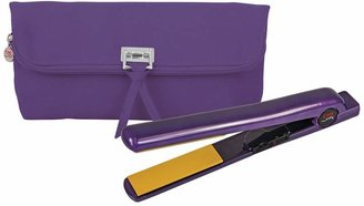CHI Air 1-in. Classic Ceramic Flat Iron with Thermal Clutch $129.99 thestylecure.com