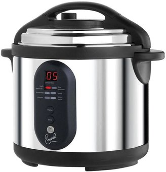 Emerilware Emeril 6 qt. Electric Pressure Cooker by T-Fal