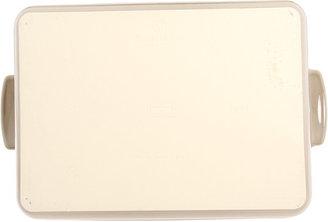 "Emile Henry Natural Chic® Roasting/Lasagna Dish - 16.7' x 11"""