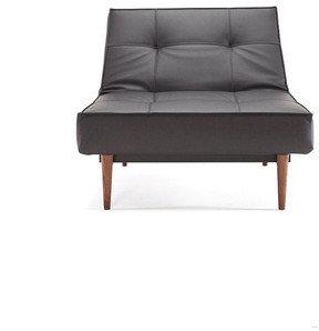 Innovation Split Back Chair Black