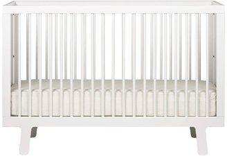Oeuf Sparrow Crib White