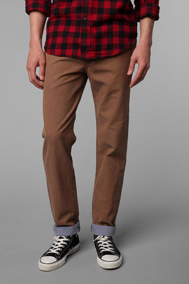 Urban Outfitters Hawkings McGill Oxford Cuff Chino