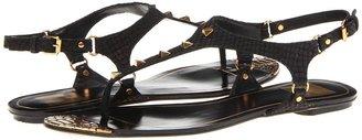 Dolce Vita Indira (Black) - Footwear