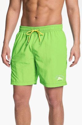 Tommy Bahama Relax 'Happy Go Cargo' Volley Swim Trunks