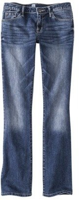 Mossimo Women's Bootcut Denim (Modern Fit) - Assorted Washes