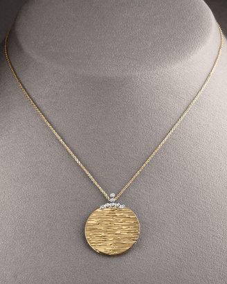 Roberto Coin Pendant Necklace, Medium