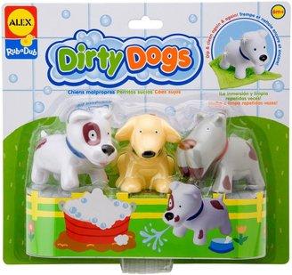 Alex Bath Dirty Dogs