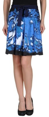 T Tahari T-TAHARI Knee length skirt
