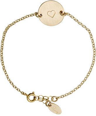 Nashelle Identity Love Bracelet