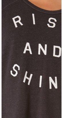 Sundry Rise & Shine Pullover