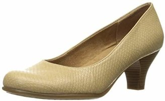 Aerosoles Women's Wise Guy Dress Pump