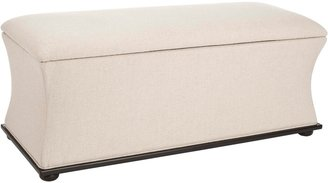 Safavieh Agoura Storage Bench