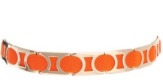 Asos Link Elastic Waist belt