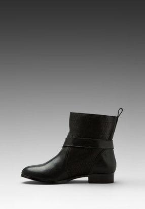 Twelfth St. By Cynthia Vincent By Cynthia Vincent West Ankle Moto Boot