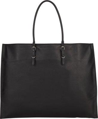 Balenciaga Papier Tote-Black