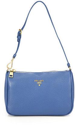 Prada Daino Mini Hobo Bag