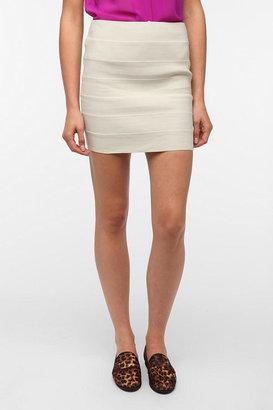 Sparkle & Fade Bandage Skirt