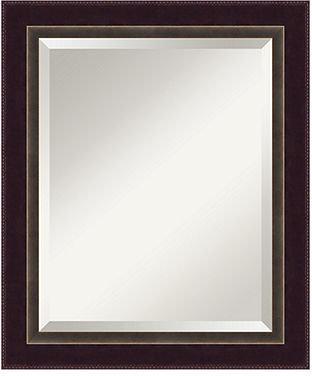 Amanti Art Hemingway Wall Mirror, Medium 20x24
