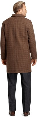 Brooks Brothers Double-Face Overcoat