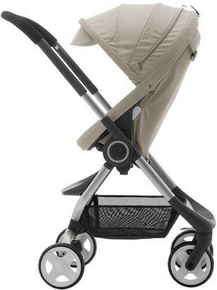 Stokke Scoot Stroller - Beige