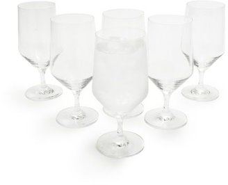 Schott Zwiesel Pure Water Goblets, Set of 6
