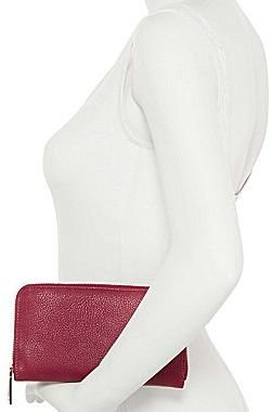 Liz Claiborne Dean Zip-Around Clutch