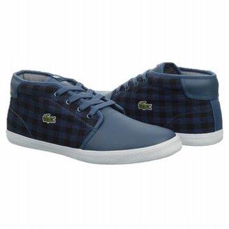 Lacoste Kids' Ampthill Mid Sneaker Preschool