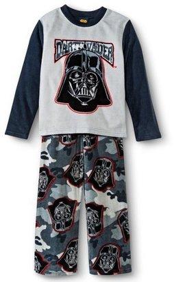 Star Wars Boys' Fleece Pajamas