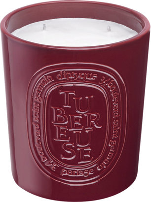 Diptyque Tubereuse Large Indoor/Outdoor Candle