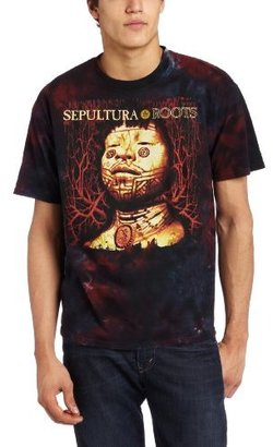 Liquid Blue Young Men's Sepultura Roots T-Shirt