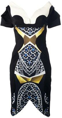 Peter Pilotto 'Vera' dress