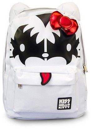 Loungefly Hello Kitty x Kiss Backpack